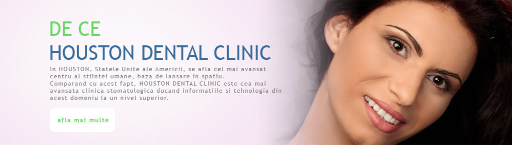 Clinica Houston Dental